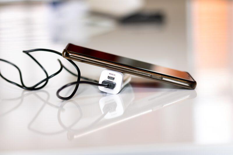 Zawsze pełna bateria w Twoim smartfonie
