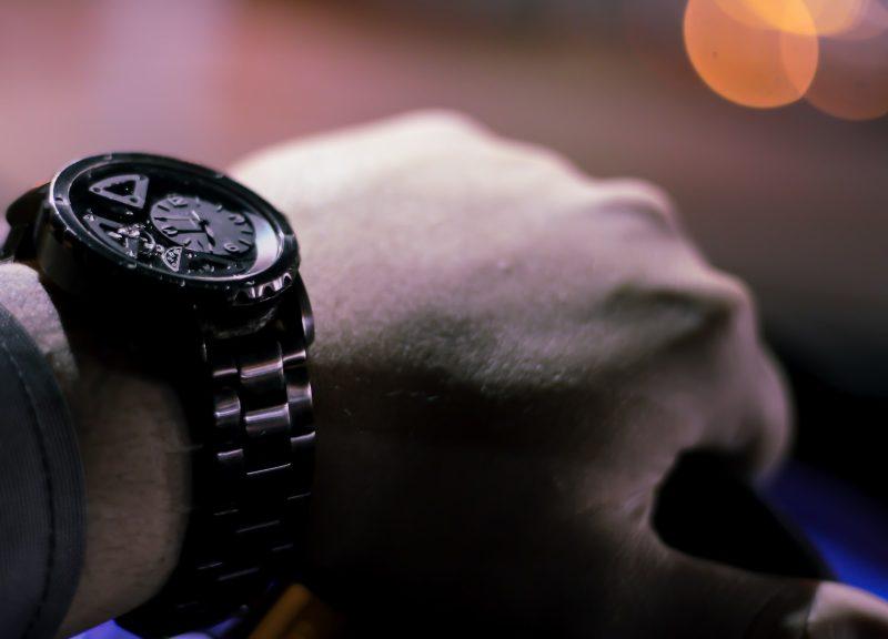 Historia zegarka na rękę. Jak trafił na biznesowe salony?